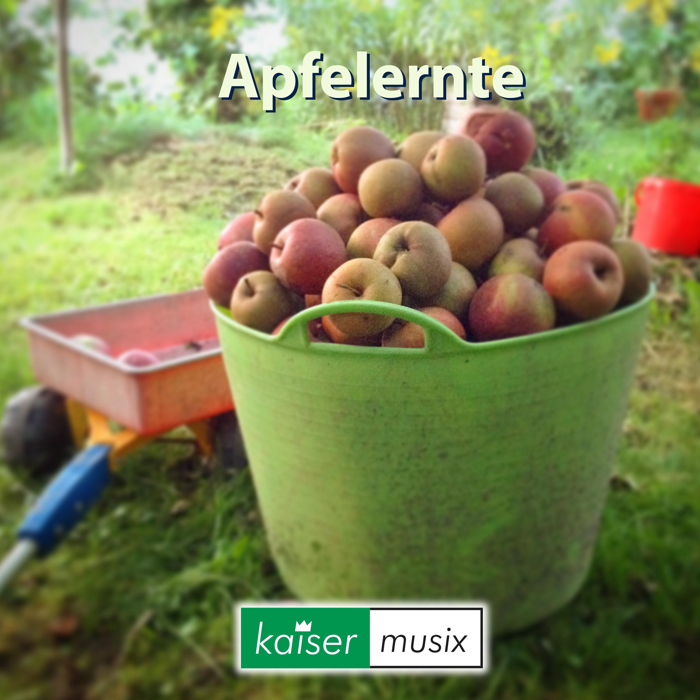 kaiser-musix bei iTunes